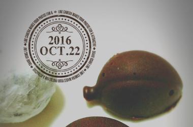 12/10(土)チョコレートワークショップ