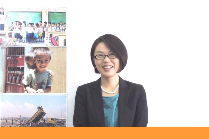 6/3(土)フィリピンの子どもと NGO アクセス 〜36才 女性事務局長の奮闘ストーリー〜